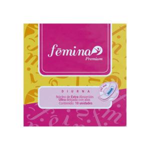 Femina Premium Dia