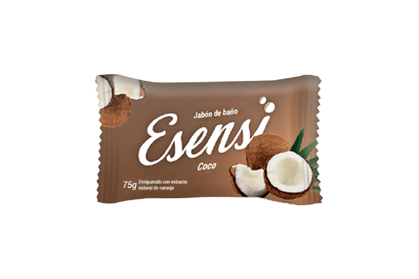 Jabón Esensi
