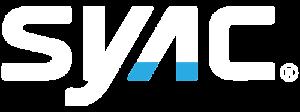 SYAC Logo Blanco