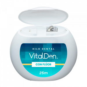 Hilo dental Vitalden